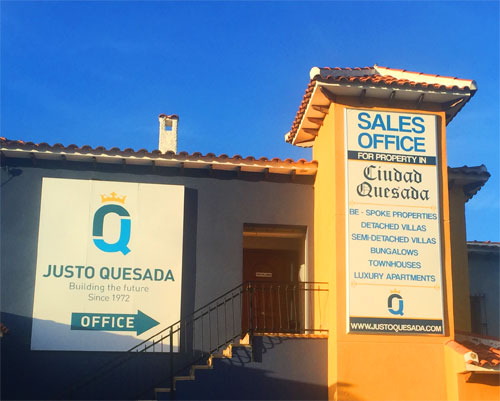 Contact Justo Quesada