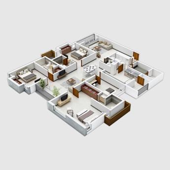 Interior interior design