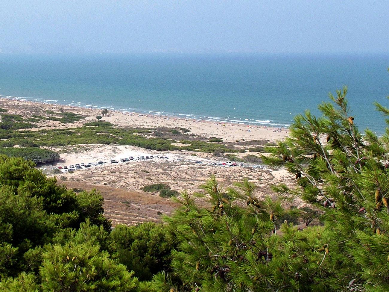 Arenales-Gran-Alacant