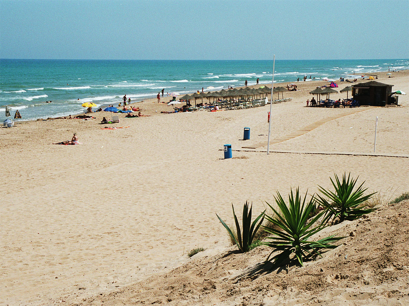 Beach-Costa-Blanca