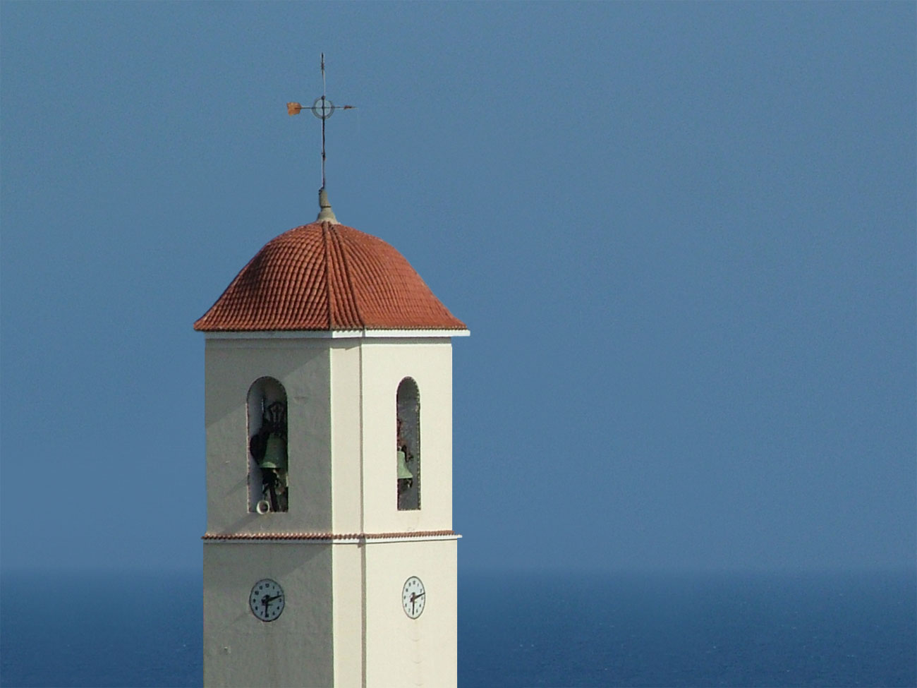 Church-Mediterranean-Sea