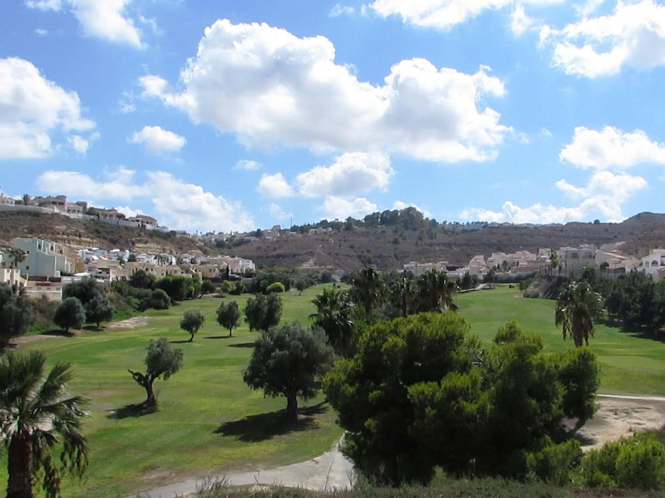 CiudadQuesada-Golf