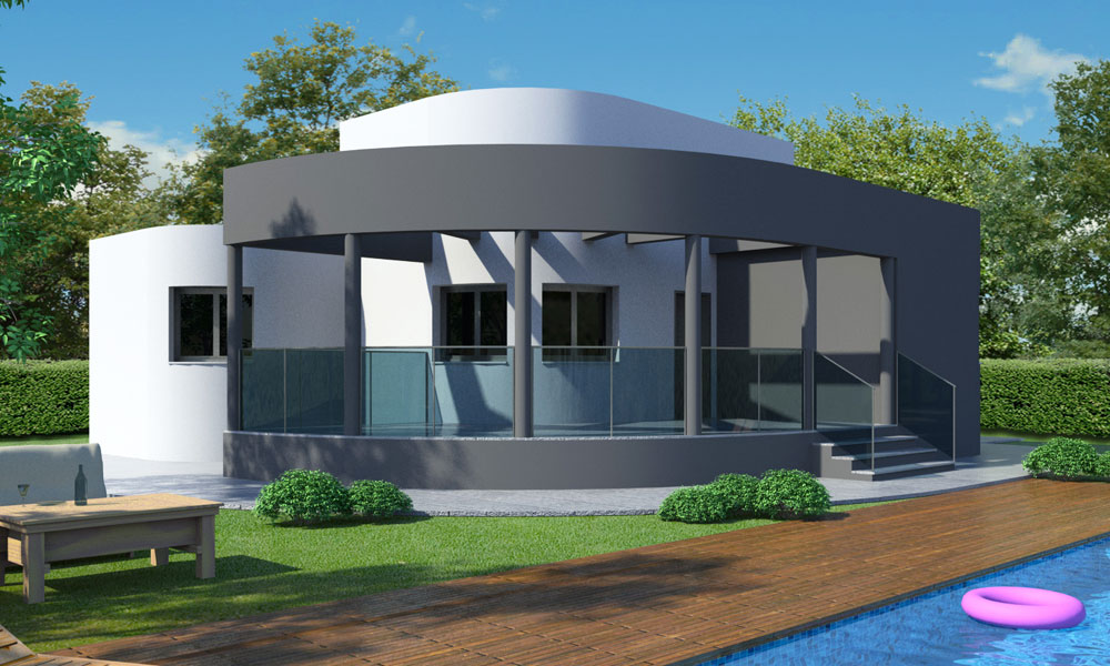 Cordoba-house