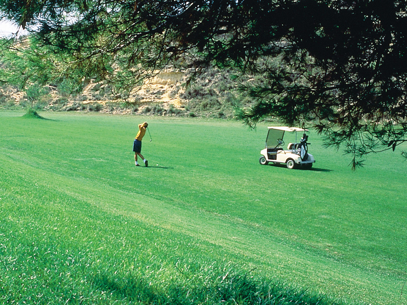 Golf-Golf-La-Marquesa