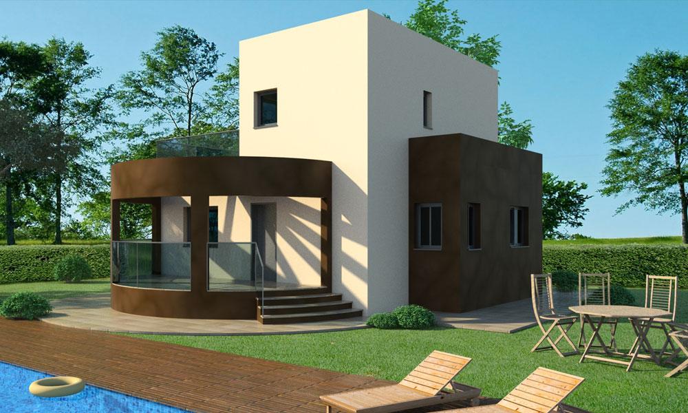 Jade-house