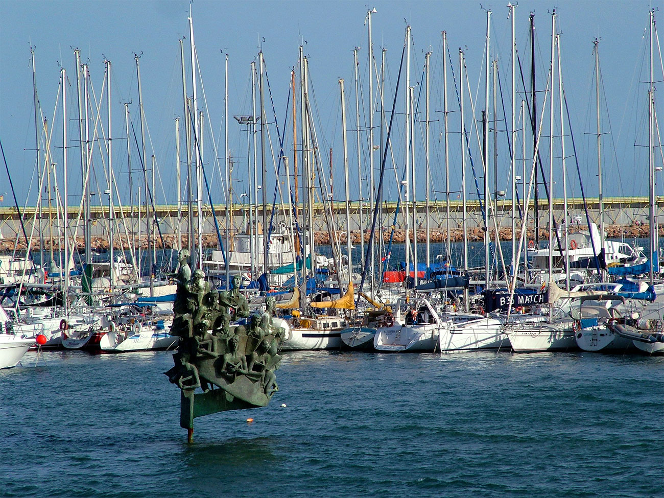 Port-Marina