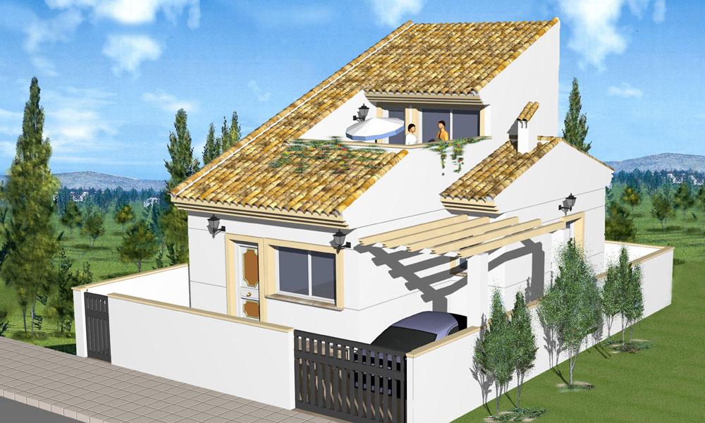 Gitanilla-property