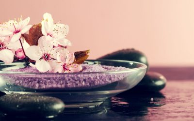 The benefits of aromatherapy at home