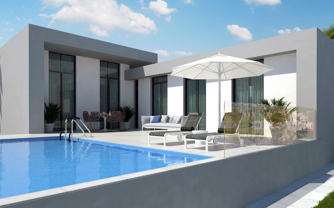 Main features of the ideal house in Spain